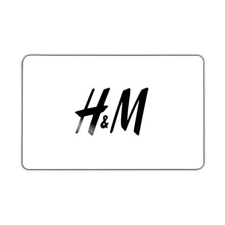 H&m gutschein versandkosten
