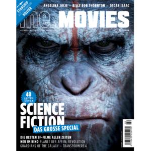 ME.MOVIES NR. 2 / 2014 – DAS MAGAZIN FÜR FILM, SERIEN UND KULTUR