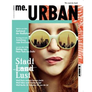 me-URBAN - Wir sind die Stadt